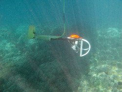 Under Water Camera System & Bore Well Camera
