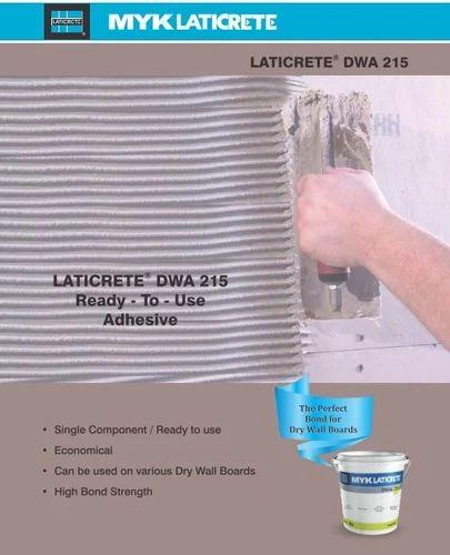 Dwa 215 Flooring Adhesive