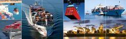International Freight Forwarding