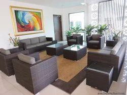 Garden Living Room Sofa