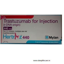 Transtuzumab