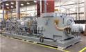 Steam Turbine for Power Plants