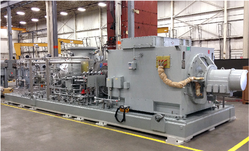 Steam Turbine for Power Plants