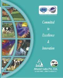 Veterinary Franchise in Gujarat