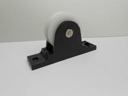 Aluminium Window Bearing Roller 30mm Series Teflon