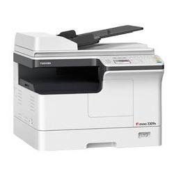 Toshiba Digital Photocopier