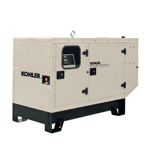 kohler marine diesel generator troubleshooting