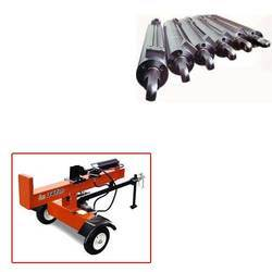 Hydraulic Pneumatic Cylinders for Log Splitters