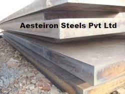 UNI 7070/ Fe 510 B Steel Plates