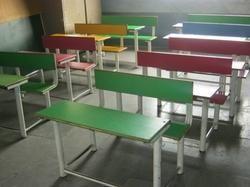 Pre school furniture