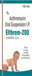 Elthro 200mg Suspension