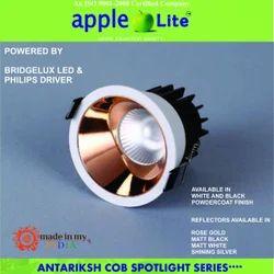 10w Antariksh Cob Spotlight