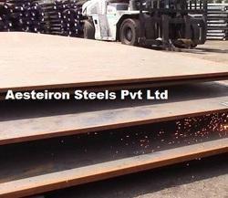 ASME SA302 Gr C Steel Plate