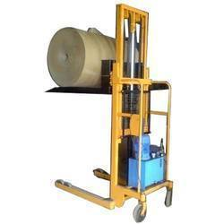 Electrical Paper Roll Stacker