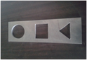 Aluminum Sheet Cutting Service