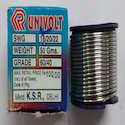 18g-50gm-Univolt Solder Wires