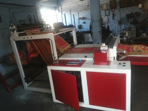Auto Cutting Machine BOPP Bag