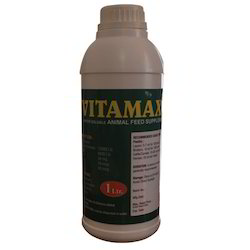 Vitamax Oral for Poultry Farm