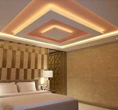 gypsum ceiling architect interior design town planner from mumbai