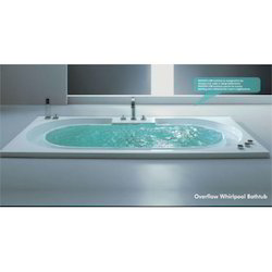 Colston Multiflow Showers Jacuzzi Tubs Spa