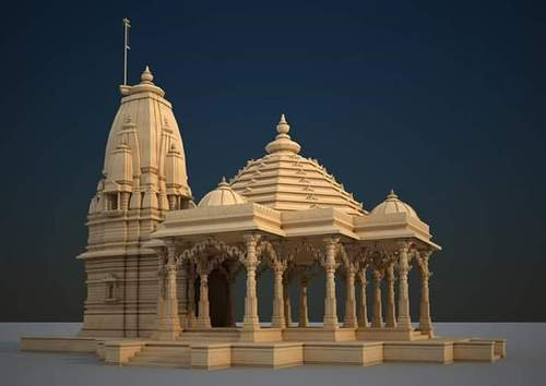 Tejasvi Shilp Sthapatya - Manufacturer of Temple Construction ...