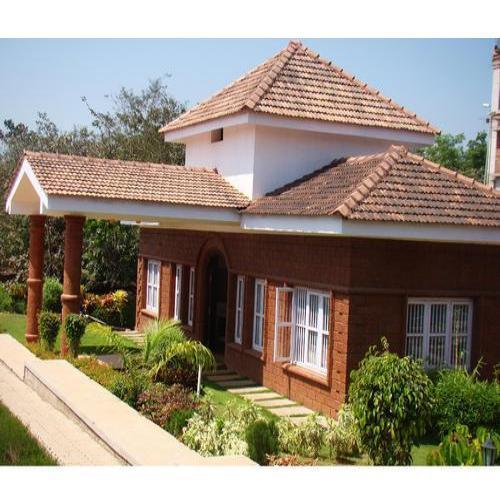 Stone House Laterite Stone House Manufacturer From Pune