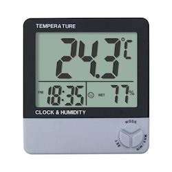 Digital Room Thermometer
