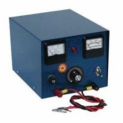 Zinc Electroplating Rectifier