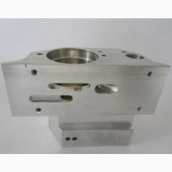 Components Machined