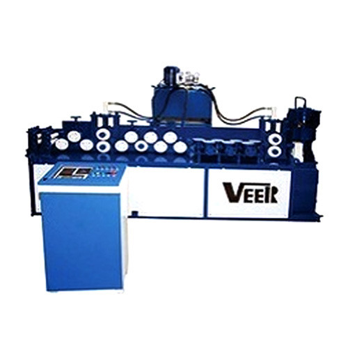TMT Wire Straightening Machine