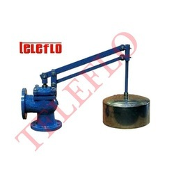 Double Port Float Valve