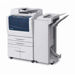 WC 5890 Heavy Duty Multifunction Machine