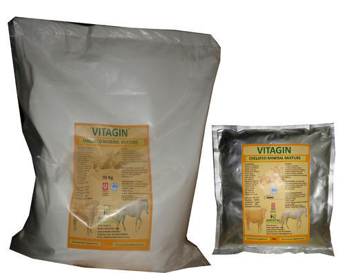 Cattle Mineral Mixture