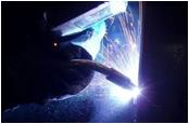 Precision Plate Fabrication Job Work