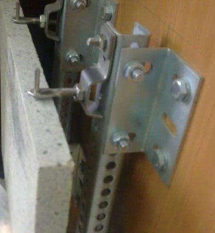 Cladding Services Sandstone Dry Cladding Service