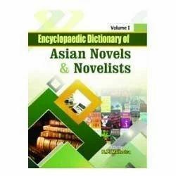encyclopaedic dictionary of asian novels and novelists