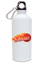 Cricket Themed Sippers Bottle