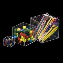 Display Cubes
