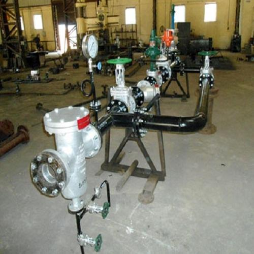Pressure Reducing Station Prds Station Manufacturer From