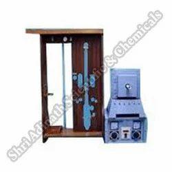 Carbon Determination Apparatus /Strollin Apparatus
