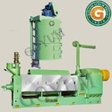 High Capacity Oil Nuts Expeller