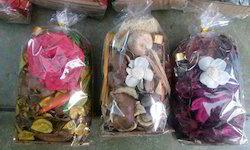 Fancy Pottpouri Dry Flowers