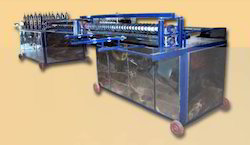 Semi Automatic Khakhra Cutting Machine