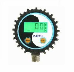Digital Pressure Gauge Pressure Tester