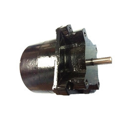 Synchronous Planetary Gear Motor