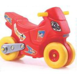 Speedy Pull N Scoot