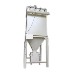 Spicy Dust Collection System