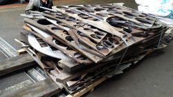 Stainless Steel 316L Scrap / 316L Solid Scrap / 316L Turning