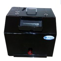 Ultraviolet Inspection Cabinets