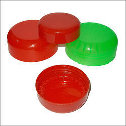 Plastic Container Caps